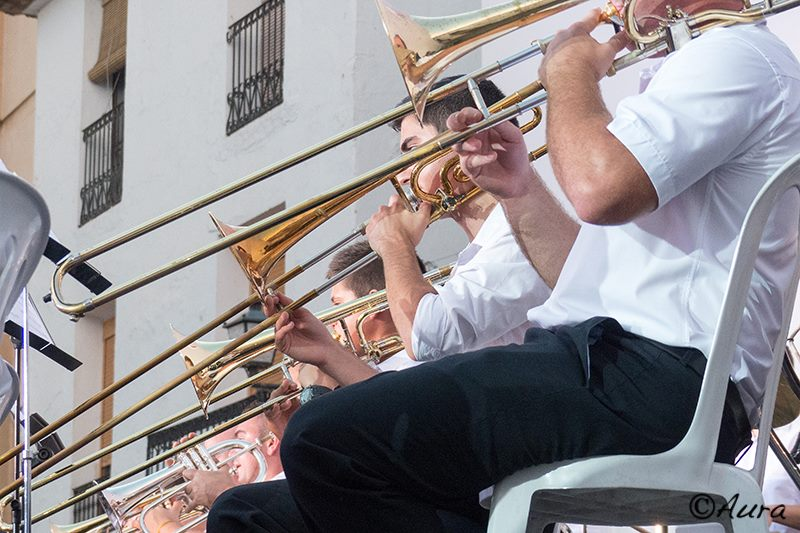 trombones la nucia