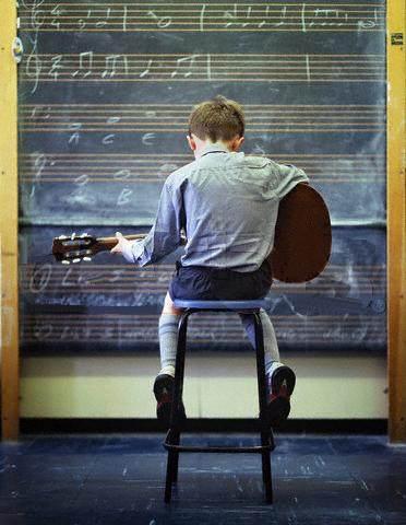 escola musica nucia